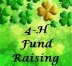 4-H Fund Raising
